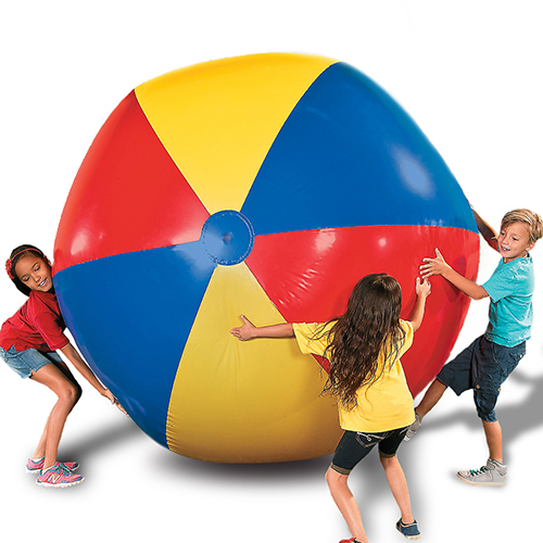 Inflattable Beach Ball